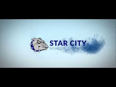 Star City School District First Day 2017