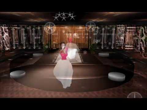 "Restoration Ministry Presents ""Haute Couture"" A Fashion Showcase Promotion"