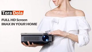 тОП 5: Лучший проектор 4K 2019  ТОП 5 ЛУЧШИХ ПРОЕКТОРОВ С АЛИЭКСПРЕСС 2019 2020