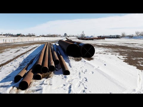 Download Keystone XL pipeline officially canceled