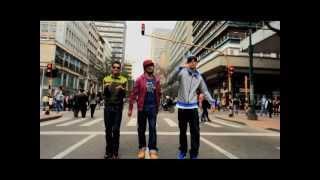 Guerreros - ALERTA KAMARADA, Shino Castro & BigMancilla (Video Oficial) YouTube Videos