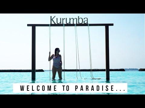 KURUMBA MALDIVES | Stunning Island Maldives | April 2017 | Frock Me I'm Famous