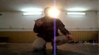 Видео уроки Power Move l Elbow Airflare