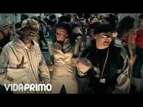 LDA - Hoy ft. Checka [Official Video]