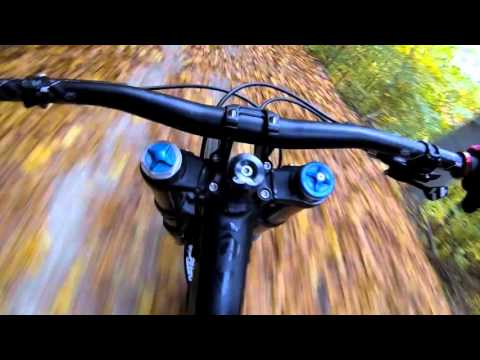 Downhill - Woodpecker-Trail Stuttgart