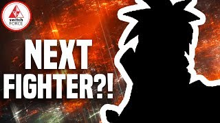 Has The Next Smash Bros Ultimate DLC Fighter Been Leaked?? [RUMOR]