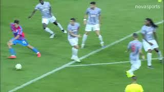Βικτόρια Πλζεν - Ολυμπιακός: 0-0 (HL)