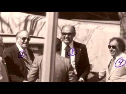Detroit Mafia Past and Present