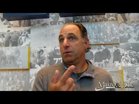 Mike Zordich concerned about CB progress in fall camp