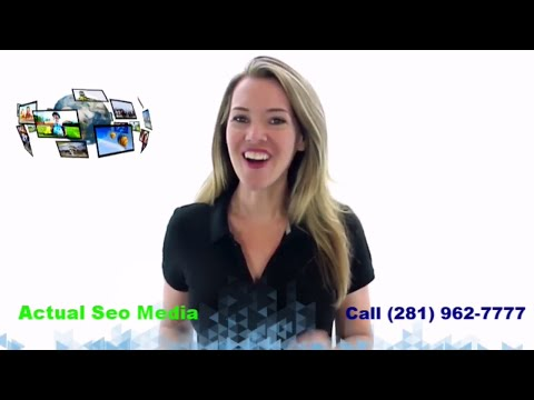 Internet Marketing Katy Texas , Online Video Marketing Services Katy TX