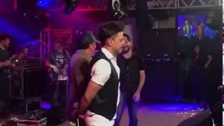 Zezé Di Camargo e Luciano cantam Princesa com Amado Batista AO VIVO