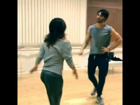 GIULIO BERRUTI  dance!