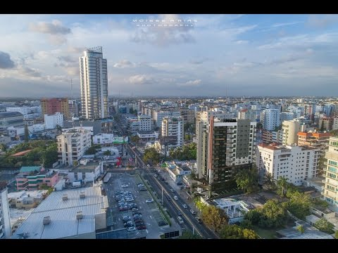 Naco Residences - Santo Domingo