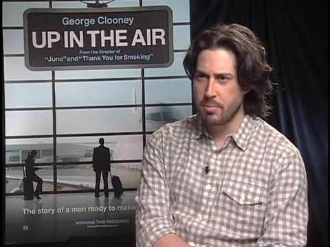 Jason Reitman Interview