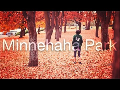 Minnehaha Park | Haunted | Spokane, WA | HD Cinematic