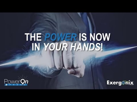 PowerOn Xpress Business Opportunity & Compensation Plan: Updated