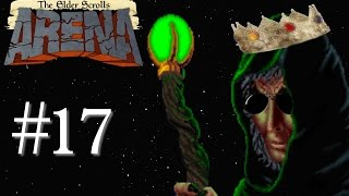 Let's Play The Elder Scrolls: Arena - 17 - Mines of Khuras
