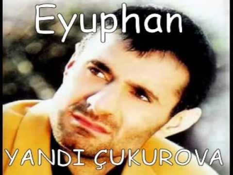 EYUPHAN = YANDI ÇUKUROVA