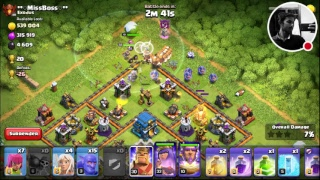 Clash of clans, how to earn more coins .