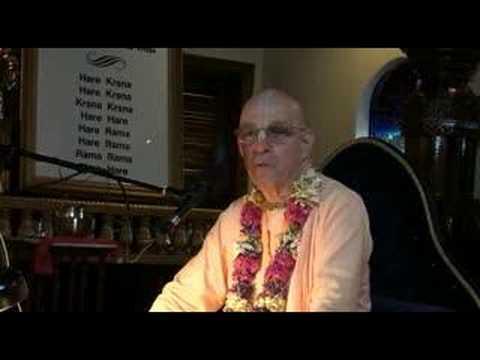 Lecture - Kesava Bharati Dasa Goswami - SB 7.10.12