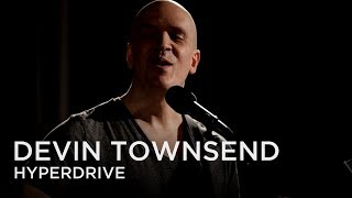 Devin Townsend | Hyperdrive | First Play Live