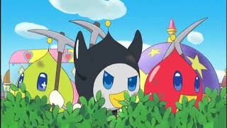 Tamagotchi! S1E4 (English Subbed): The Rainbow Sleightchi Tactic