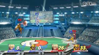 SSB4-For Glory-Back Slash(Hey Guys Here's Another Shulk Video with My Sister. This Video Was From A Long Time Ago But, What Happened Was That These People Kept Losing So They ..., 2016-07-15T02:53:17.000Z)
