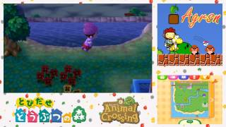 AC: New Leaf w/ Agrsn Day11p4: Forever Alone