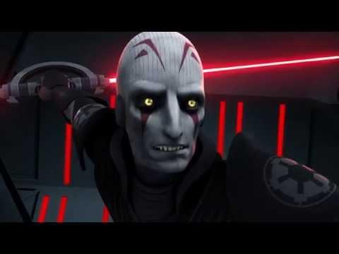 Звездные войны Империя мечты