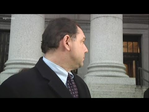 Percoco Gets Six Years In Prison For Bribery