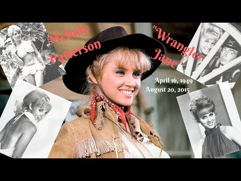 Remembering Melody Patterson feat. Marc Halls  A Girl Called Melody