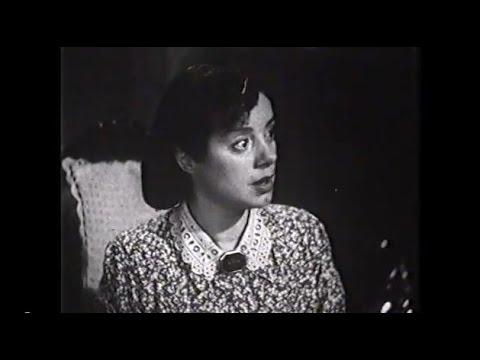 Elsa Lanchester in 'Passport to Destiny' (1944)