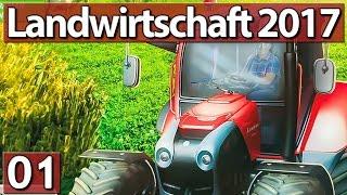 Landwirtschaft 2017 #1 Licht und Schatten ► Professional FARMER 2017 deutsch german