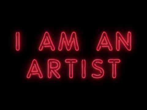 I AM AN ARTIST - THE ARTIST SHOW Team