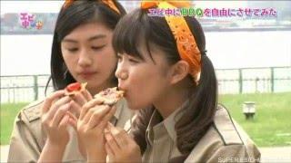 名前(Name):星名美怜(Mirei Hoshina) ニックネーム「みれいちゃん」