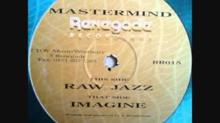 Mastermind - Imagine (Renegade Recordings)
