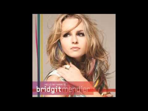 Bridgit Mendler Hold on for dear love- Official (Audio)