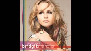 Watch Bridgit Mendler Hold On For Dear Love video