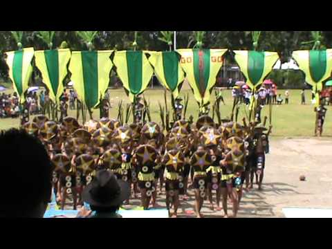 Manticao NHS Streetdance Final Showdown 2013 (THE BEST PERFORMANCE)