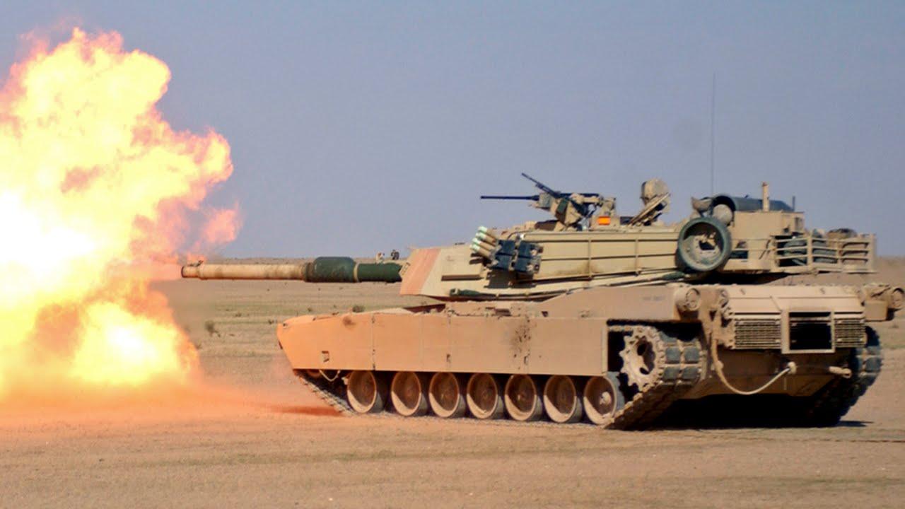 m1エイブラムス戦車 実弾射撃演習 m1 abrams main battle tank youtube