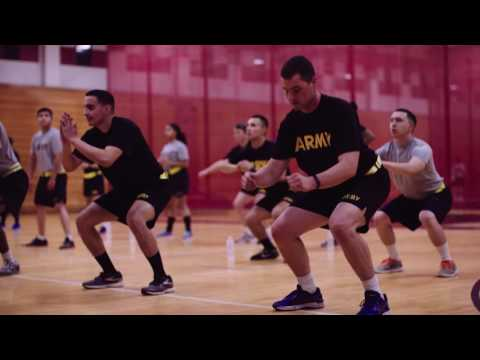 Army's Performance Triad Can Help You Reach Your Healthy Living Goals