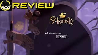 Armello Review - Buy, Wait for a Sale, Rent, Don't Touch it?