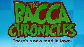 *HUGE* Bacca Chronicles Animated Web Series Announcement