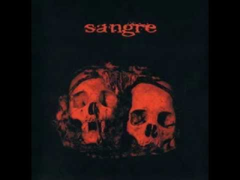 SANGRE - Aaaah.. Push It! Push It! [FULL ALBUM]