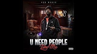 Loud Lou - Ain\'t Real