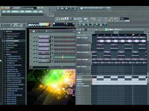 Shook Ones Pt. 2 (Instrumental Remake) - Mobb Deep