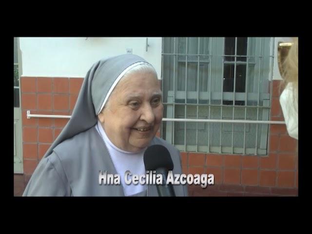 Hna Cecilia Azcoaga