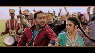 Peepni | Viyah 70 K.M | Geeta Zaildar | Full Official Music Video
