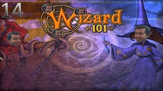 Wizard101 | New Players Guide Episode 14 | Wizard City | Foulgaze/Nightshade/Colossus Boulevard