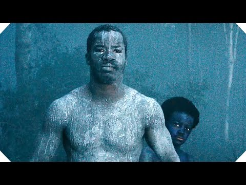 Thumbnail: THE BIRTH OF A NATION Movie TRAILER # 2 (2016)